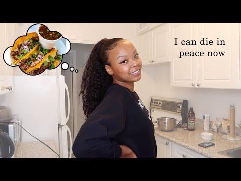 Cooking Birria Tacos so I can Make You Jealous (Tutorial + Recipe)