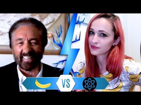 ATHEIST VS CHRISTIAN - Ray Comfort Interview