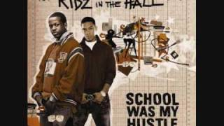 Kidz In The Hall- Go Ill