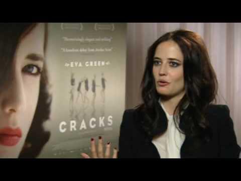 Eva Green On Cracks | Empire Magazine