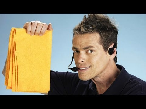 products - You know you want them, and it's not just because it's 3am. Join http://www.WatchMojo.com as we count down our picks for the top 10 best infomercial products...