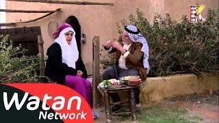 مسلسل زمن البرغوت 2 ـ الحلقة 17 السابعة عشر كاملة HD | Zaman Al Bargouth