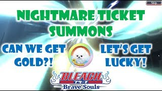"Hey what's up guys it's ya boi back at it again with some more ticket summoning videos, this is like a ""part two"" to the nightmare ..."