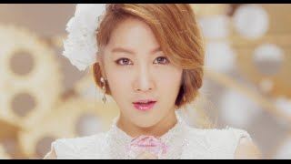 [MV] 소유(SoYou) - 다이아몬드(Diamond) (눈의여왕2 /The Snow Queen 2) Video