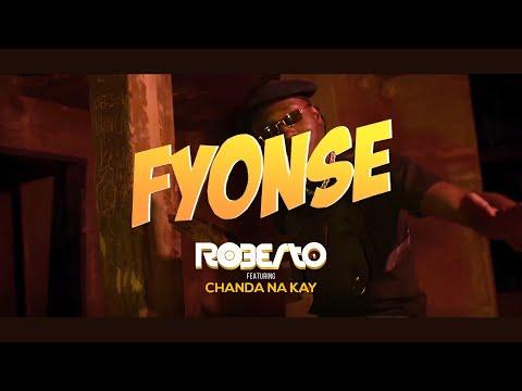 Roberto - Fyonse ft Chanda Na Kay (Official Video)