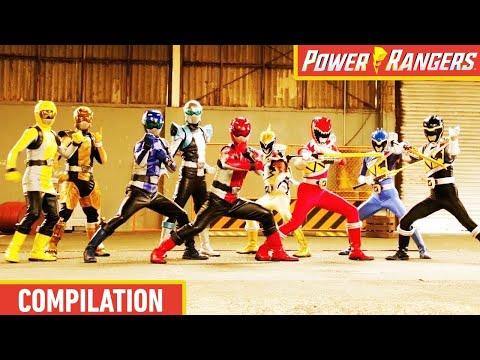 Finders Keepers | BRAND NEW!!! | Beast Morphers Season 2 | Power Rangers Kids