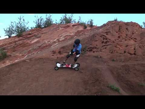 Epic MOUNTAINBOARDING Fails Bails Crashes and Wipeouts