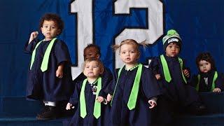 ?Super Bowl Babies Choir? feat. Seal   Music Video