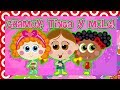 Chamoy, Tinga y Mole! video