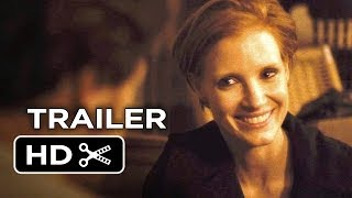 Nonton The Disappearance Of Eleanor Rigby Trailer 1  2014    Jessica Chastain  James Mcavoy Movie Hd Film Subtitle Indonesia Streaming Movie Download