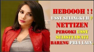 Video Ussy Sulistyawati Selingkuh ,Nettizen Pergoki Ussy Istri Andika Bersama Laki Laki Lain MP3, 3GP, MP4, WEBM, AVI, FLV Februari 2018
