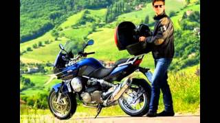 5. 2015 APRILIA Mana 850 GT ABS NAked Bike First Ride With Review Cost and Specifications