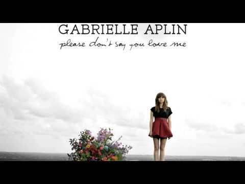 Tekst piosenki Gabrielle Aplin - Rings Round Roses po polsku