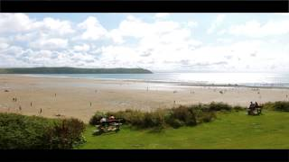 Woolacombe United Kingdom  city images : Woolacombe (England - UK) HD