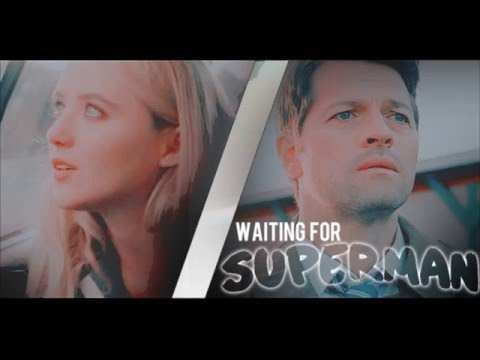 Claire&Castiel | Waiting for superman