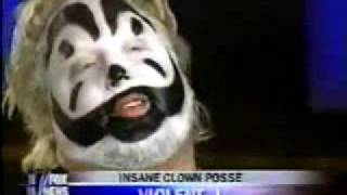 ICP interview on the O'Reilly Factor