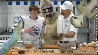 What's Cooking Cravers? - Vidalia Onion Dip Tailgate Recipe - White Castle