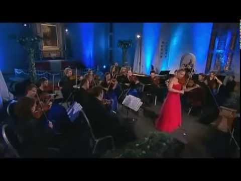 Vivaldi Winter - Mari Samuelsen (видео)