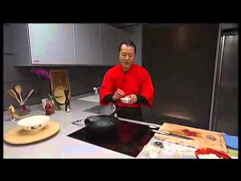 Hung Fai Receta Yakimeshi - How To Yakimeshi.avi