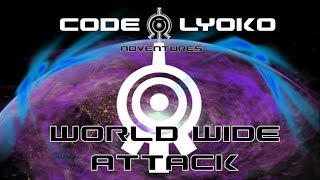 Video Code Lyoko Adventures S2E5 - World Wide Attack MP3, 3GP, MP4, WEBM, AVI, FLV Juni 2018