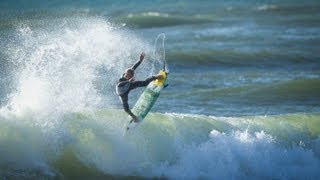 Capbreton France  city pictures gallery : Europe: Capbreton France - Rip Curl GromSearch 2013 presented by POSCA