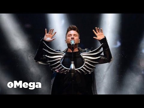 Sergey Lazarev - You Are The Only One (Live Performance on Танцы со звёздами) | oMega (видео)