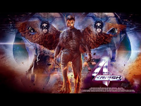 Krrish 4 Full Movie HD Facts |Hrithik Roshan |Katrina Kaif |Rakesh Roshan |Nawazuddin|Krrish 4 Movie