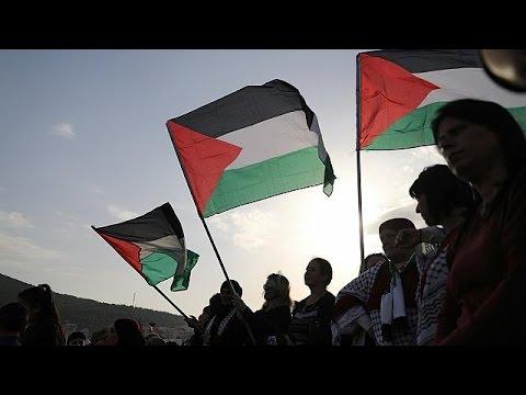 Κυρώσεις εναντίον του Ισραήλ ζητούν οι Παλαιστίνιοι
