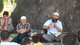 Vdekja e Evladit - Hoxhë Muharem Ismaili