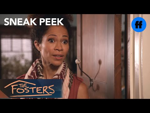 The Fosters 3.08 (Clip)
