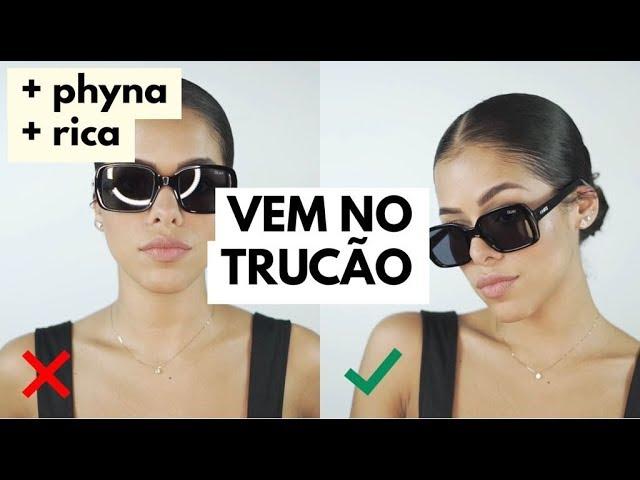 10 DICAS PRA FICAR COM A CARA DA RIQUEZA | RAYZA NICÁCIO - Rayza Nicácio