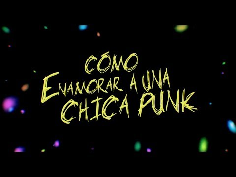 Cómo Enamorar A Una Chica Punk (How To Talk To Girls At Parties) | Con Elle Fanning Y Nicole Kidman