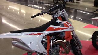 9. 2019 KTM 65 SX - New Dirt Bike For Sale - Elyria, OH