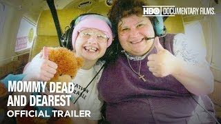 Subscribe to the HBO Docs YouTube: http://itsh.bo/10r45k3Mommy Dead and Dearest premieres Monday, may 15 at 10PM, only on HBO.HBO Docs on Facebook: https://www.facebook.com/hbodocsHBO Docs on Twitter: https://twitter.com/HBODocs HBO Documentary Films homepage: http://itsh.bo/I83ODm.HBO Documentary Films on HBO GO® http://itsh.bo/kUIs4w.HBO Documentary Films on Connect: http://connect.hbo.com/documentariesIt's HBO.Connect with HBO OnlineFind HBO on Facebook: http://Facebook.com/HBOFollow @HBO on Twitter: http://Twitter.com/HBOFind HBO on Youtube: http://Youtube.com/HBOFind HBO Official Site: http://HBO.comFind HBO Connect: http://Connect.hbo.comFind HBO GO: http://HBOGO.comFind HBO on Instagram: http://Instagram.com/hboFind HBO on Foursquare: http://Foursquare.com/hboCheck out other HBO ChannelsHBO: http://www.youtube.com/hboGame of Thrones: http://www.youtube.com/GameofThrones True Blood: http://www.youtube.com/trueblood HBO Sports: http://www.youtube.com/HBOsports Real Time with Bill Maher: http://www.youtube.com/RealTime Cinemax: http://www.youtube.com/Cinemax HBO Latino: http://www.youtube.com/HBOLatino