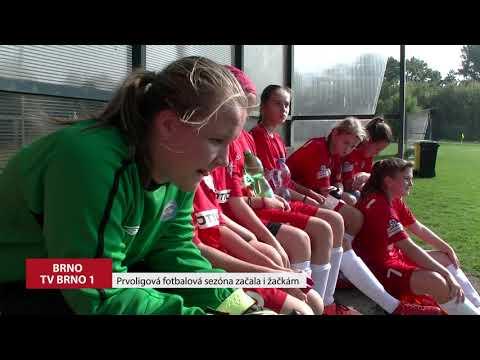 TVS: Sport 10. 9. 2018