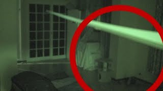 Real Ghosts Caught on Camera!