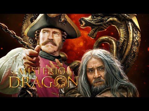 TRÁILER El misterio del dragón | 10 de enero en cines