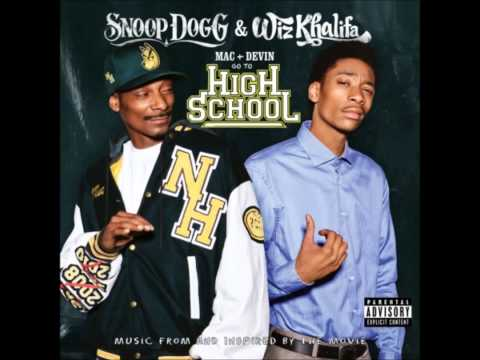 Snoop Dogg & Wiz Khalifa - That Good [HD]