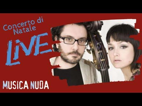 Malta , Concerto di Natale 2010 con Giandomenico Anellino