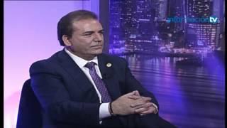 Entrevista en el programa TV Confidencias