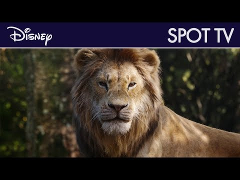 Le Roi Lion - Spot TV FR