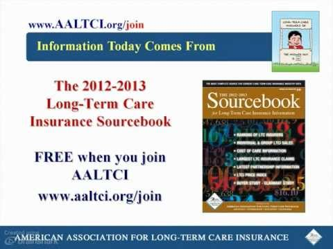 Sell Long Term Care Insurance – Guide For Agents – Info for Consumers