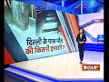 Seven-storey building tilts in Greater Noidas Shahberi village, police vacate area - Video