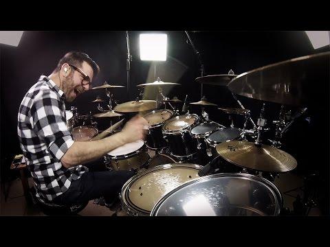 Vadrum - Flight of the Bumblebee (Classical Drumming)