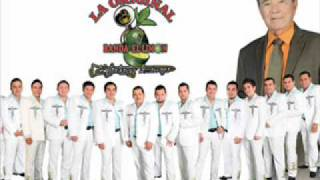 No dejes que (audio) La Original Banda El Limon