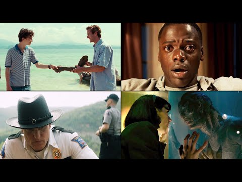 F.A.Z.-Oscar-Prognose: Das waren die besten Filme des ...