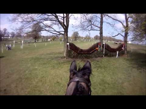 Video: Badminton Grassroots headcam
