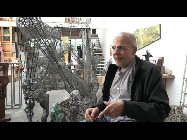 Entrevista a Alberto Castro Leñero
