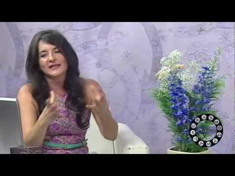 Céu da Semana - 07/12/2012 a 14/12/2012