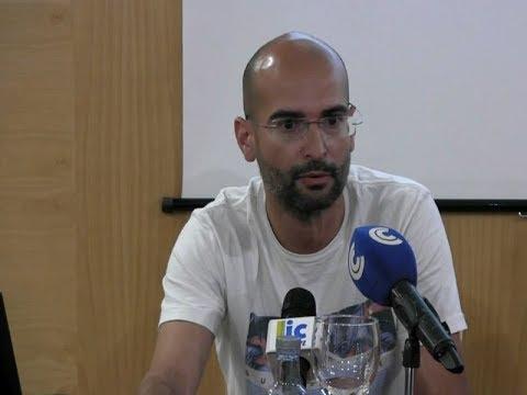 Presentación Proyecto PROFUNDIZA CEIP Sebastián Úrbano Vázquez